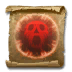 Scroll of prayer against fear icon.png