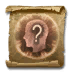 Scroll of prayer against bewilderment icon.png