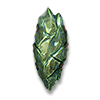 Poe2 shield large adra icon.png