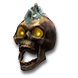 Poe2 pet concelhauts skull icon.png