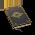 Book dec black icon.png