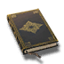 Book dec black icon.png