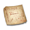 Poe2 item ship captainsquarters icon.png