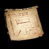 Poe2 item ship captainsquarters icon.png