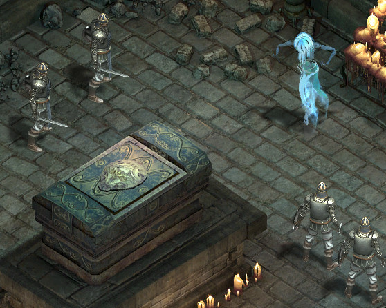 Pillars Of Eternity Best Hired Companion Builds
