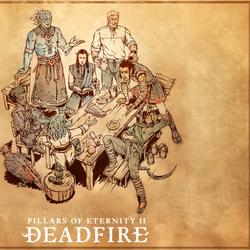 Companions (Deadfire)