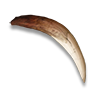 Poe2 lion fang icon.png