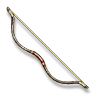 Poe2 hunting bow exceptional icon.png