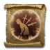 Scroll of prayer against treachery icon.png