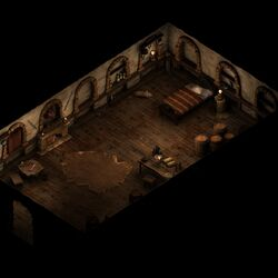 Warden's Lodge