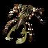 Winziger Käfer