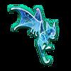 Poe2 pet space bat icon.png