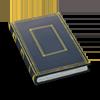 Poe2 book box black icon.png