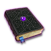 Poe2 grimoire book of storms icon.png