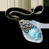 Poe2 amulet teardrop serel icon.png