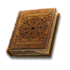 Poe2 grimoire dunnage pirate icon.png