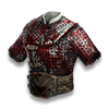 Poe2 mail armor bloodylinks icon.png