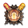 Quest Wael Explosive icon.png