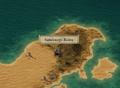 PE2 Desert Island SW Sandswept Ruins.png