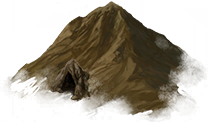 Icon Mountain Ridge 2 Cave Left.png