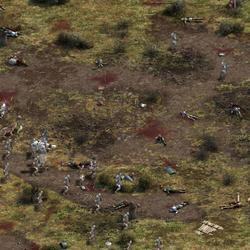 The Battle of Yenwood Field