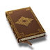 Book dec brown icon.png