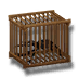 Alarhis wooden cage icon.png