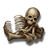 Dead priests bones icon.png