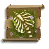 Poe2 scroll of garden of life icon.png