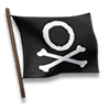 Poe2 Ship Flag Obsidian icon.png