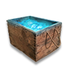 Poe2 refined luminous adra crate icon.png