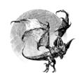 Bestiary winged skuldrak.png