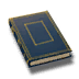 Book box blue icon.png