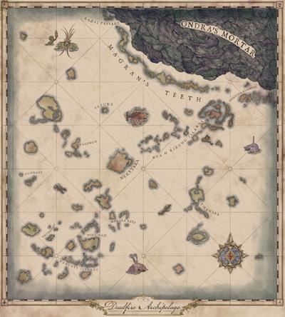 Pillars of Eternity II Deadfire world map.png