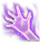 Poe2 summoned woedica fist icon.png