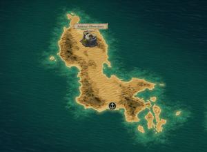 PE2 Bekarnas Observatory Island.png