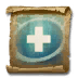 Scroll of restore light endurance icon.png