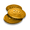 Poe2 bux golden oble icon.png