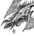 Bestiary bogDragon Turisulfus .png