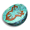 Poe2 sigil of pain icon.png