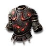 Lax02 plate armor blackened one dozen stood icon.png