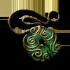 Poe2 amulet dragon icon.png