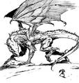 Bestiary alpine dragon.png