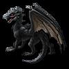 Poe2 pet wurm obsidian icon.png