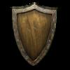 Poe2 shield medium heater basic icon.png