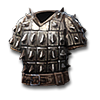 Poe2 armor brigandine coat of thorns kahako nihi icon.png