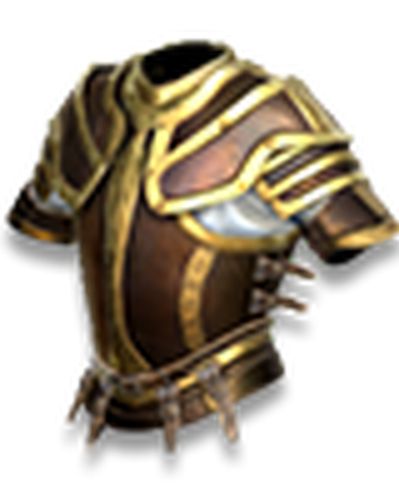 Poe2 plate armor exceptional icon.png