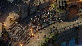 Deadfire seekerslayersurvivor screenshot arena stands.jpg
