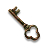 Poe2 key rusty bronze small icon.png