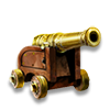 Poe2 Ship Cannons Royal Bronzer icon.png